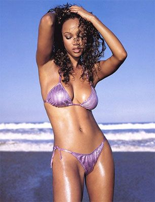 Tyra Banks - 13